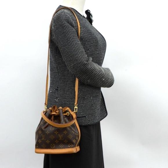 Louis Vuitton Handbags - Authentic Mini Noe. ce76685812b6a